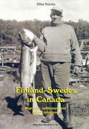 Finland-Swedes in Canada