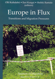 Europe in Flux - Transitions and Migration Pressures