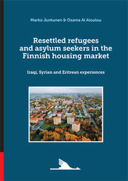 Resettled refugees and asylum seekers in the Finnish housing market